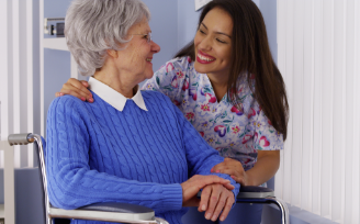 24-Hour Home Care Services