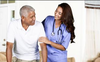 Senior and Elder Care Management