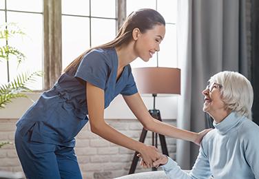 Private-Duty Nursing