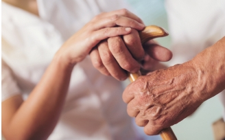 Fall Prevention and Older Adults