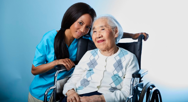 Private Duty Nursing - Southern Metro Houston, Texas | At Your Side - 180709_ComForCare4735