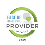 Home Care For Seniors | At Your Side Home Care | The Woodlands, TX - 2019_provider_of_choice