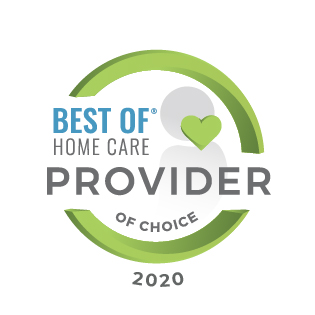 Home Care For Seniors | At Your Side Home Care | The Woodlands, TX - Provider_of_Choice_2020