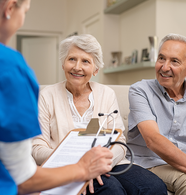 Patient-Centered Care - At Your Side Home Care - colab