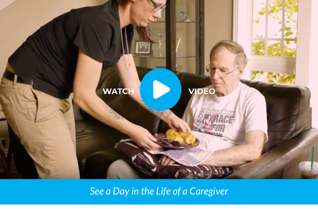 Patient-Centered Care - At Your Side Home Care - image-careers-video