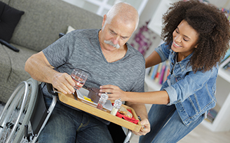 What Is Home Care? - At Your Side Home Care - image-resources-helpinghand