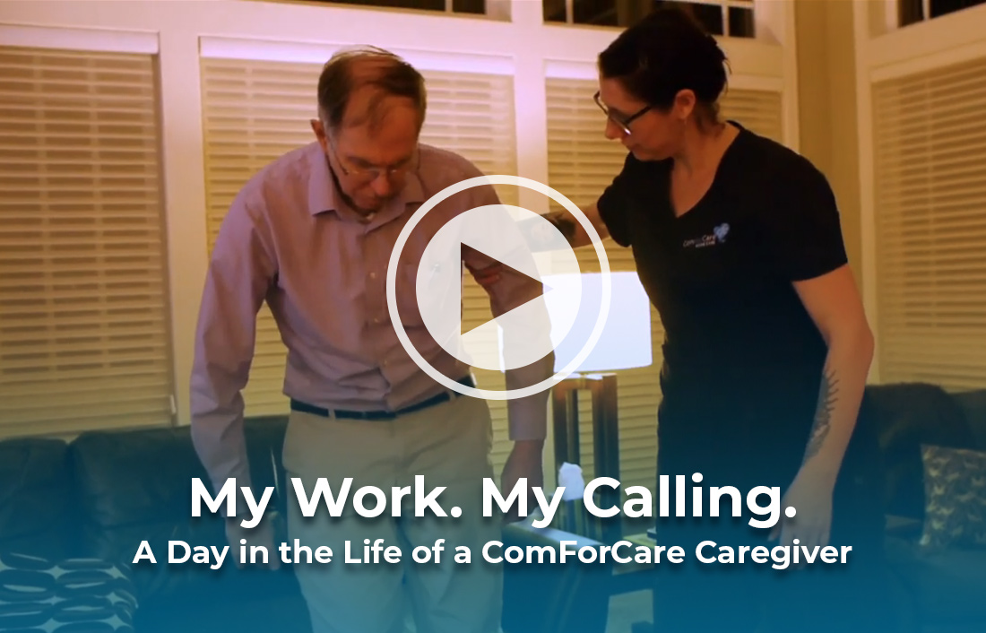 ComForCare is a nationwide franchise of in-home caregiving services.  Our mission is to help people live their best life possible. Caregivers are available 24 hours a day, seven days a week (including holidays) and provide a wide range of daily personal care services.