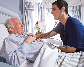 Transitions of Care services in Montgomery, TX | At Your Side Home Care  - woodland-care7